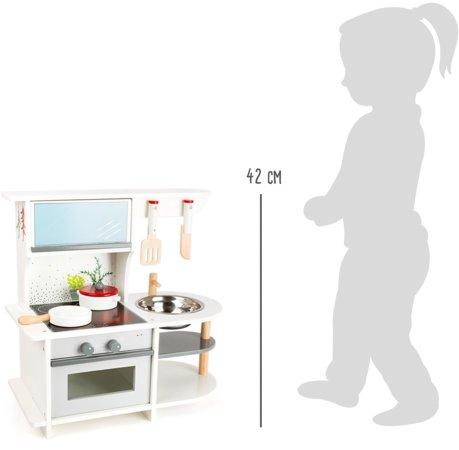 Small Foot Dřevěná kuchyňka Graceful
