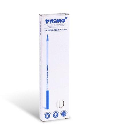 PRIMO Pastelka MINABELLA - 1 ks - bílá