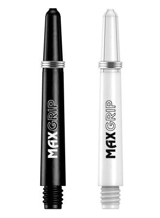 XQMax Darts Násadky Max Grip - midi - black