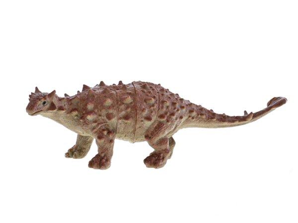 Mikro trading Dinosauři