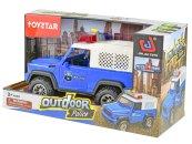 Mikro trading Auto policie terénní - 23 cm