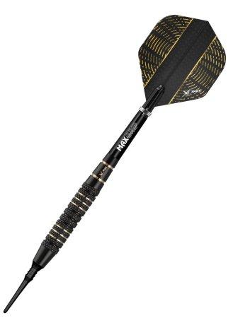 XQMax Darts Šipky Distinct M2 - 19g