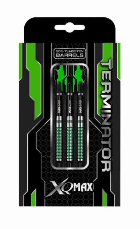 XQMax Darts Šipky Terminator - 21g