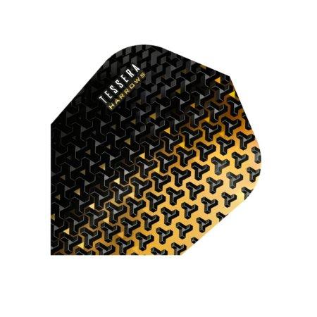 Harrows Letky Tessera No6 - Sunset Gold F3185