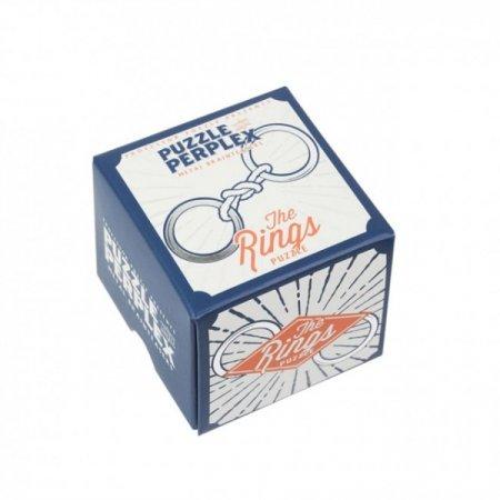 Albi Perplex mini puzzle - Rings