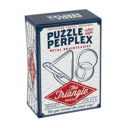 Albi Perplex puzzle - Triangle