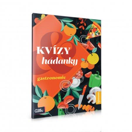 Albi Kvízy a hádanky - Gastronomie