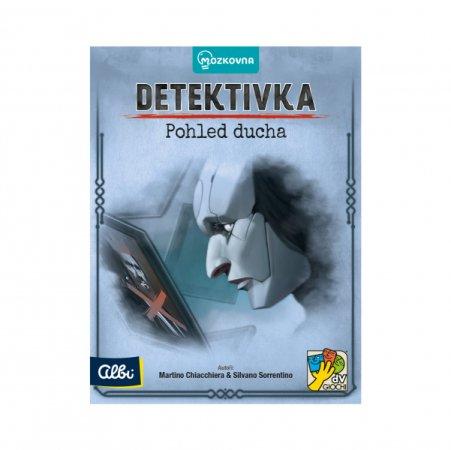 Albi Detektivka - Pohled ducha