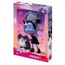 Dino Puzzle - Vampirina Ballerina - 48 dílků