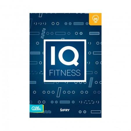 Albi IQ Fitness - Šifry