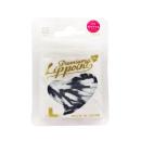 L Style Hroty Lip Point Premium Natural Nine - 30 ks - yellow white