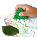 PRIMO Sada voskových pastelek MAGIC BASIC - 10 ks