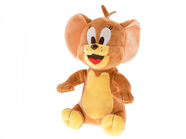 Mikro trading Tom & Jerry - Jerry plyšový - 28 cm