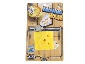 Mikro trading Sýr strečový a dvě myšky