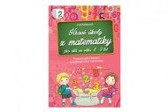 Teddies Pracovní sešit - Hravé úkoly z matematiky 8 - 9 let - CZ verze