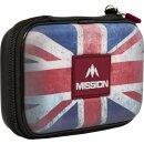 Mission Pouzdro na šipky Freedom XL - Union Jack