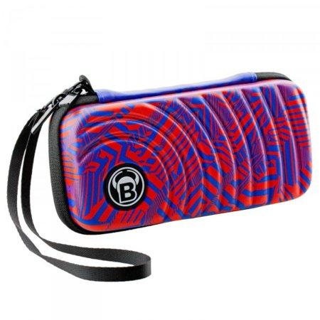 Bull's Pouzdro na šipky Orbis S - Blue / Red