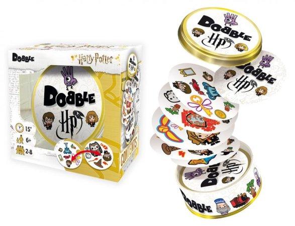 Blackfire Dobble - Harry Potter