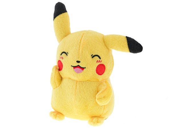 Mikro trading Pokémon Pikachu plyšový - 22 cm