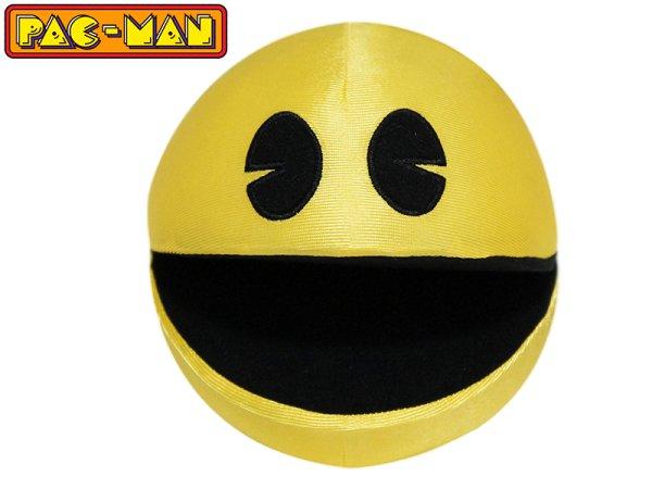 Mikro trading Pac-Man lesklý - 14 cm - smějící se
