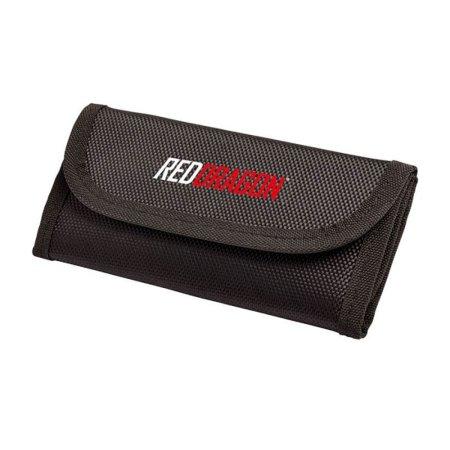 Red Dragon Pouzdro na šipky Tri-Fold Pro
