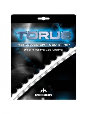 Mission Torus LED Replacement Light Strip - náhradní LED proužek - white