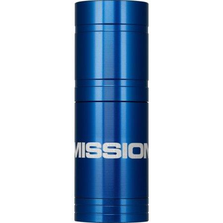 Mission Magnetic Dispenser - Magnetické pouzdro na plastové hroty - blue