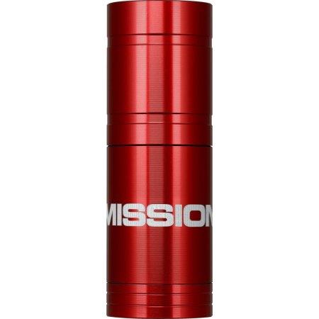 Mission Magnetic Dispenser - Magnetické pouzdro na plastové hroty - red