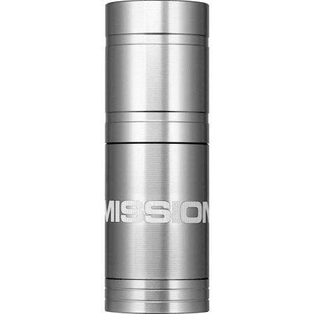 Mission Magnetic Dispenser - Magnetické pouzdro na plastové hroty - silver
