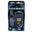 Winmau Šipky Steel Steve Beaton - 24g