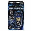 Winmau Šipky Steel Steve Beaton - 26g