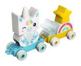 LEGO Duplo 10953 - Jednorožec
