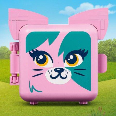 LEGO Friends 41665 - Stephanie a její kočičí boxík