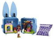 LEGO Friends 41666 - Andrea a její králíčkový boxík