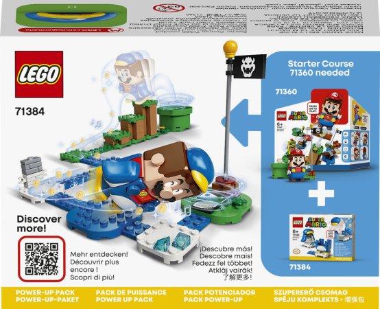 LEGO Super Mario 71384 - Tučňák Mario – obleček