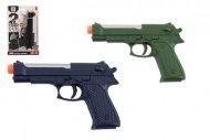 Teddies Pistole - 17 cm