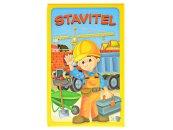 Mikro trading Karty - Stavitel - 31 ks