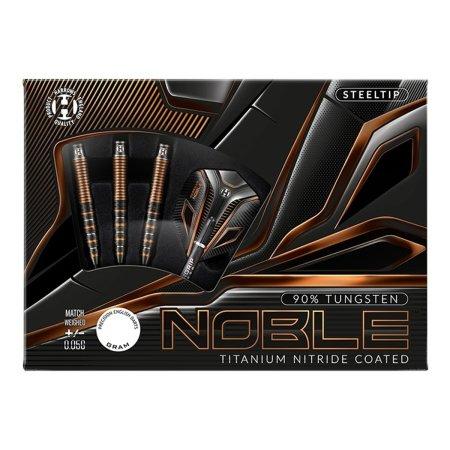 Harrows Šipky Steel Noble - 23g