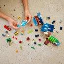 LEGO Creator 31118 - Surfařský dům na pláži 3v1