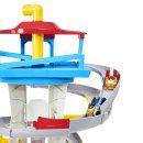 Spin Master Tlapková patrola - Věž a závodní dráha pro autíčka