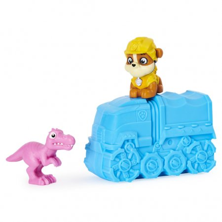 Spin Master Tlapková patrola - Dino mini figurky v náklaďáku