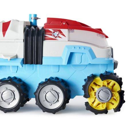 Spin Master Tlapková patrola - Dino velký terénní náklaďák