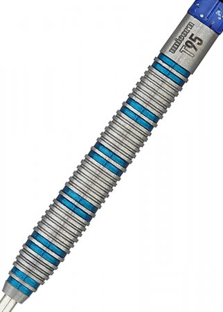 Unicorn Šipky Steel T95 Core XL - Blue - Style 1 - 24g