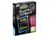 Alltoys CZ Kreslící tabulka neonová