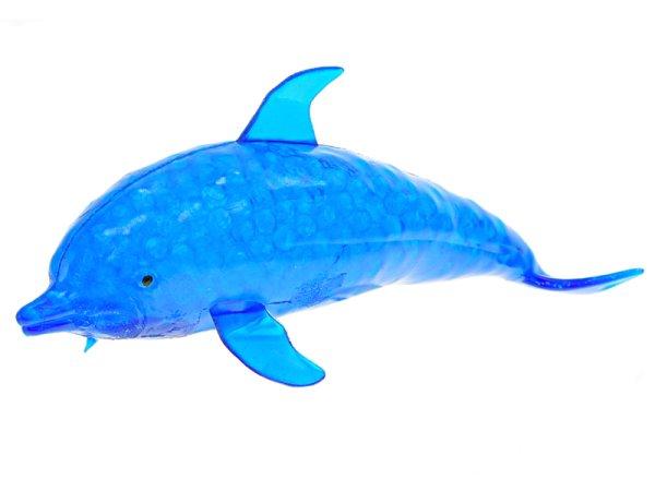 Mikro trading Mořská zvířátka s korálky - 18 cm