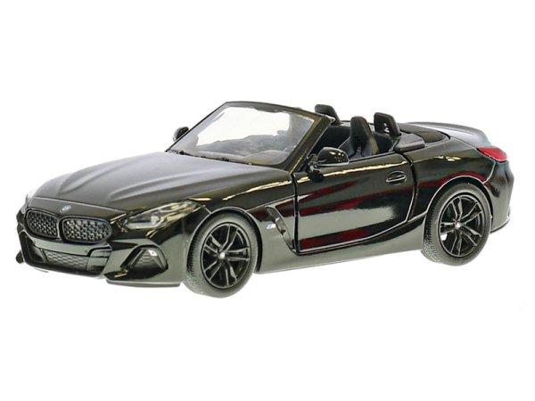 Mikro trading BMW Z4 na zpětný chod - 12,5 cm